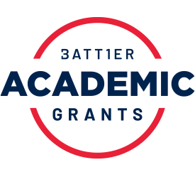 Battier Academy Grants Logo