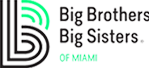 Big Brothers Big Sisters of Miami Logo